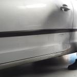 een VW polo