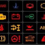 dashboard-lampjes